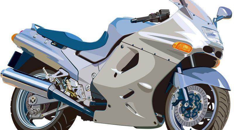 prihlásenie motorky