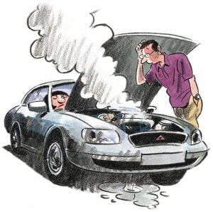 odhlásenie vozidla